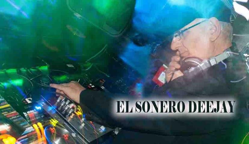 "Timba Italia ""El Sonero Deejay"