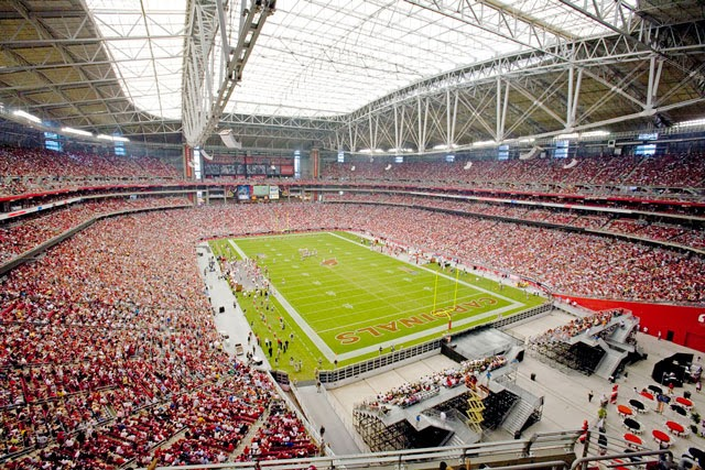 Super Bowl Hotel Rooms For Sale, Rentals, Phoenix, Arizona