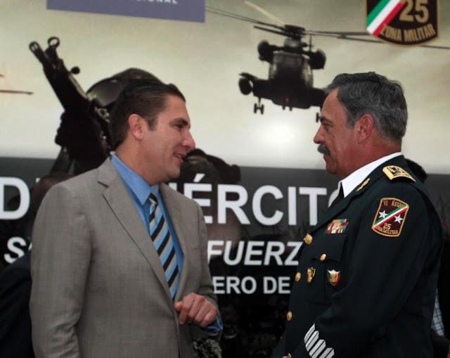 Lealtad, valor y compromiso del Ejército Mexicano