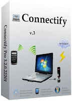 Download Connectify Pro 3.3.0.23104 Full with Crack