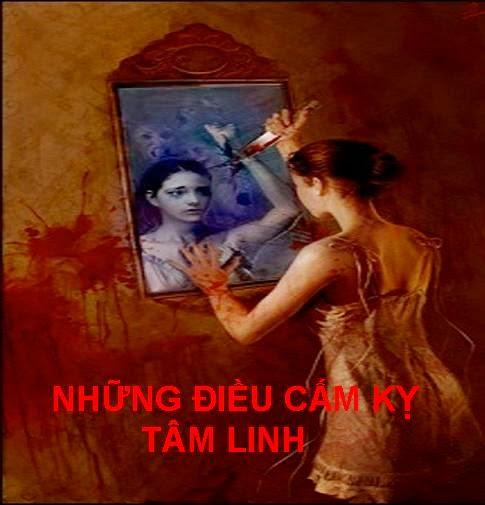 NHUNG DIEU KIENG KY TAM KINH