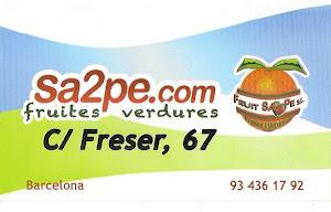 SA2PE.COM