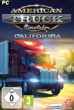 American Truck Simulator Download for PC
