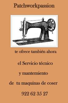 SERVICIO TÉCNICO PARA PFAFF, ALFA Y SINGER