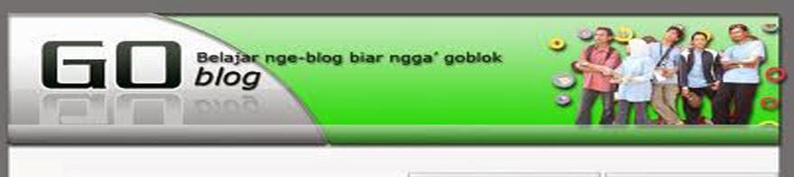 dewa ngeblog