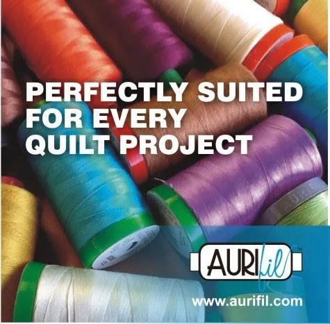 Aurifil thread anyone?