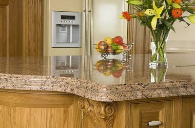 GRANITE CARE MAINTENANCE