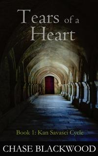 Tears of a Heart (Chase Blackwood)