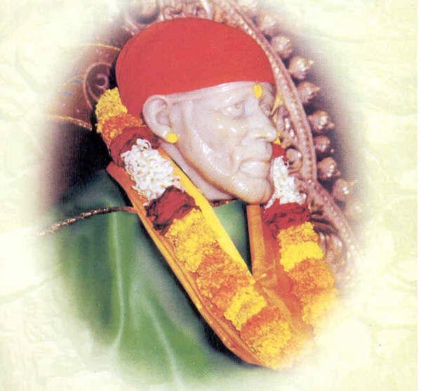 A Couple of Sai Baba Experiences - Part 680