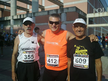 II-10Km.Ciudad de Murcia