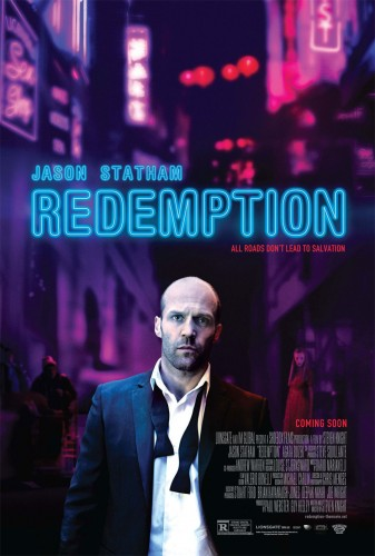 Redemption 2013 Full Watch Free Movie DVD RIP Online