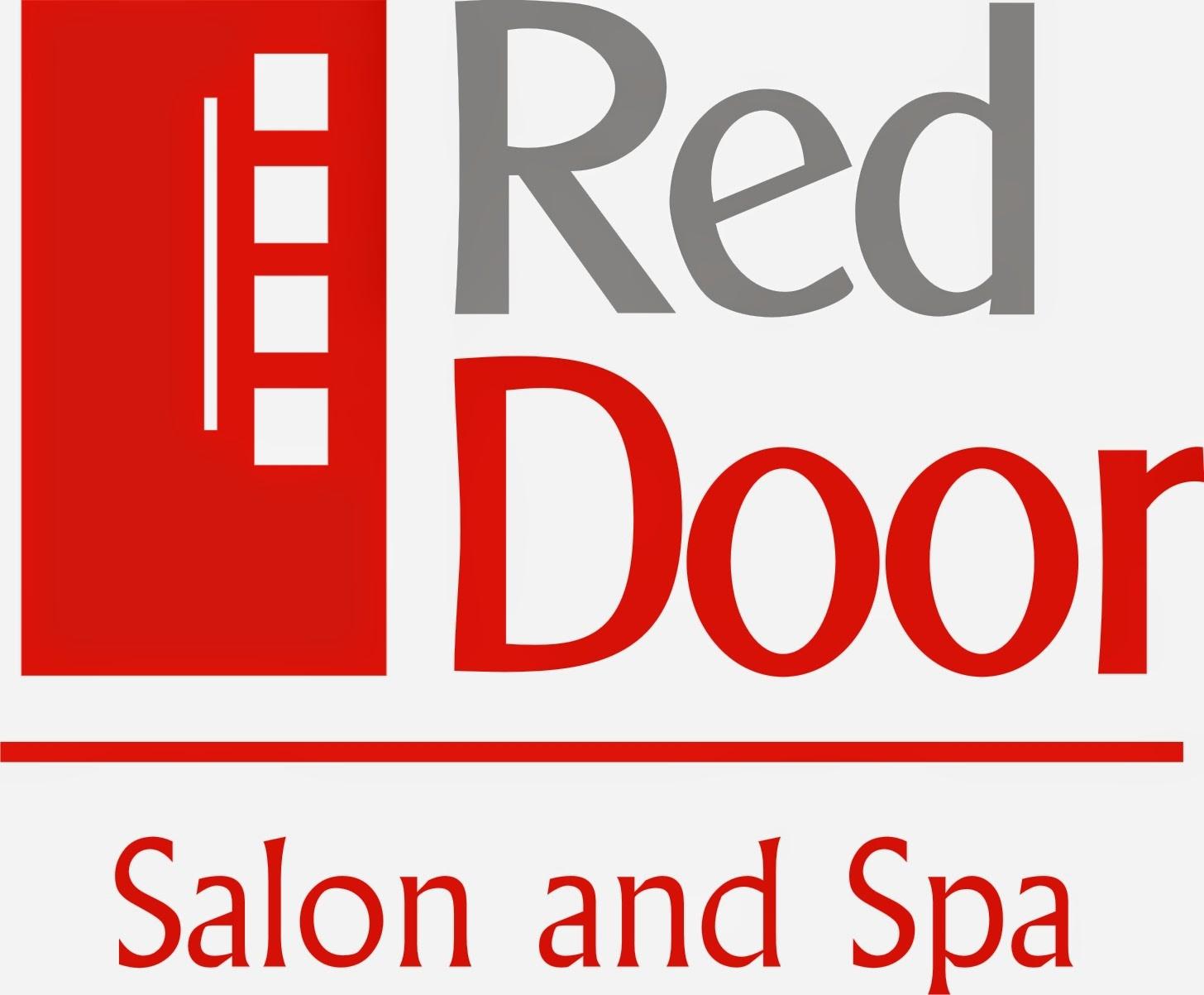 Red Door Spa Logo Womenofpowerfo
