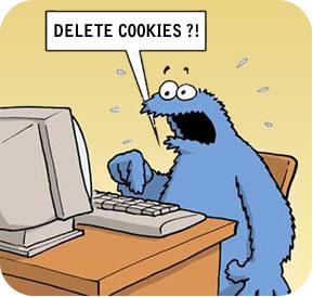 Cara Mengahpus Cache dan Cookie