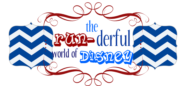 The Run-derful World of Disney