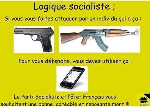 logique socialiste