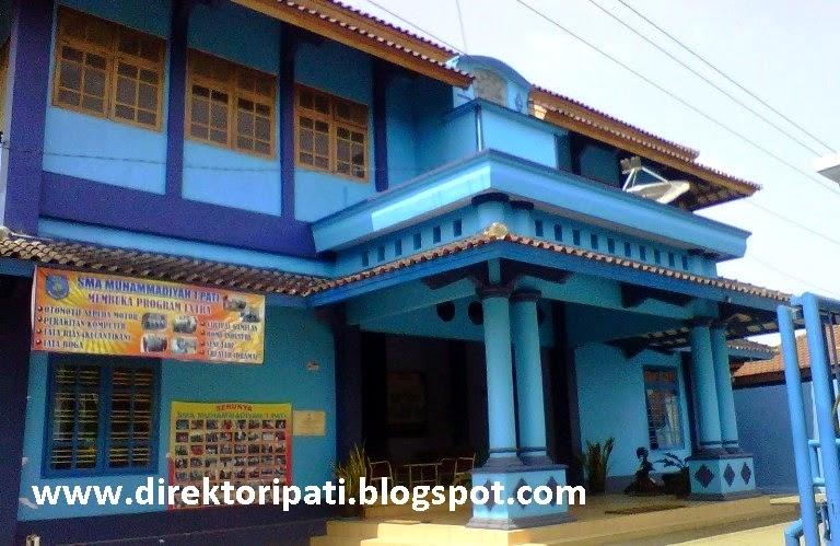SMA SMK Muhammadiyah Pati