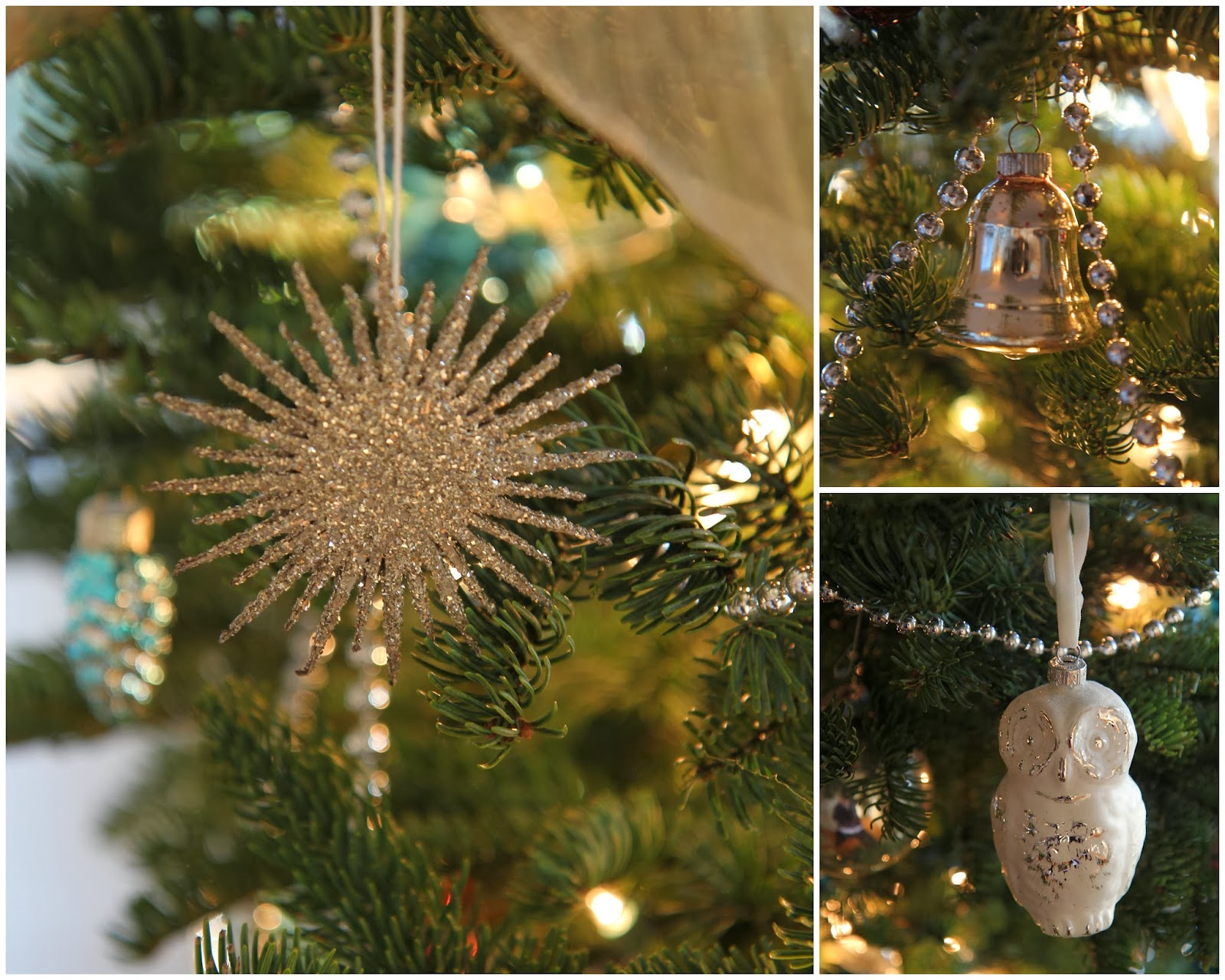 silver-and-white-ornaments