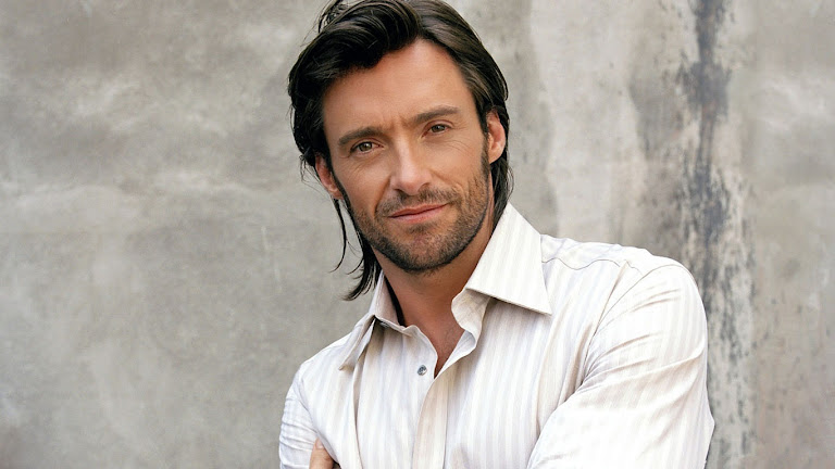 Hugh Jackman HD Wallpaper 11