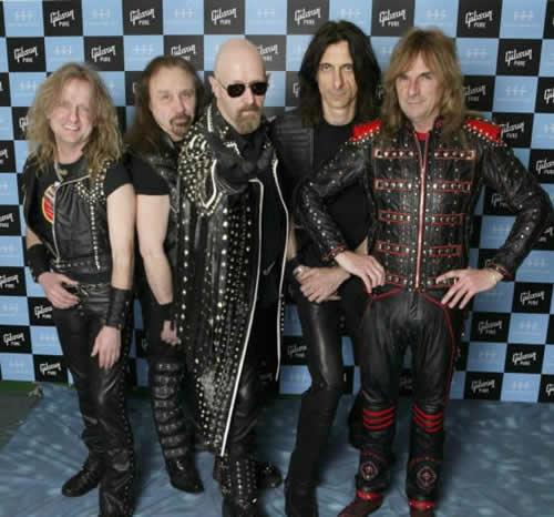 Imágenes de Judas Priest