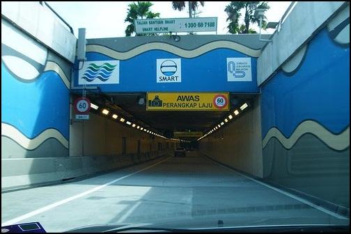 Terowong Smart