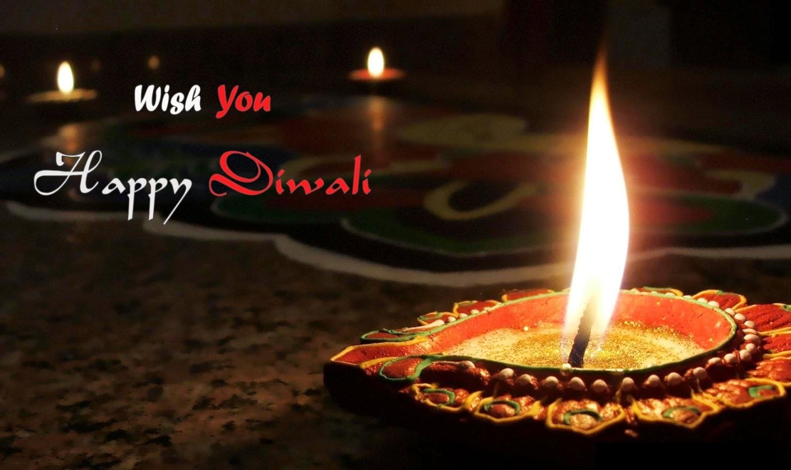 Deepavali wishes pictures