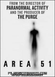 Area 51 Torrent Dublado