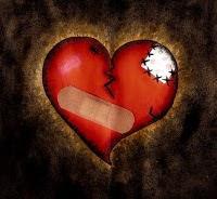 Tips Mengatasi Patah Hati