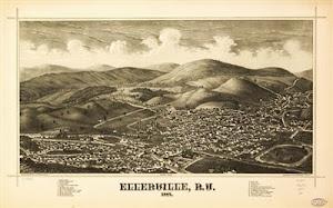 Historic Ellenville