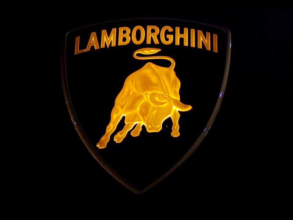 lamborghini 3d logo photos car wallpaper collections gallery view. Black Bedroom Furniture Sets. Home Design Ideas