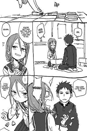 Twitter Webcomics Manga