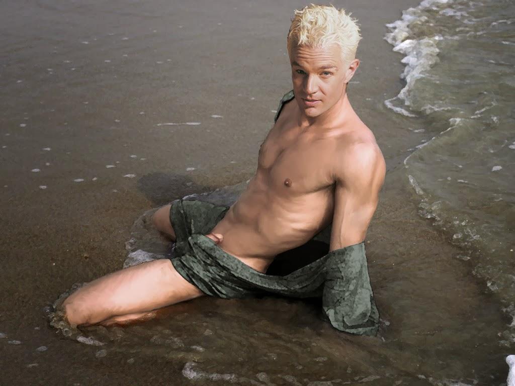 James Marsters Nude 46