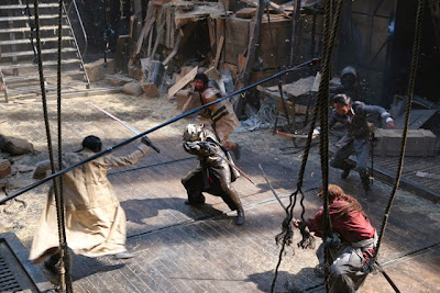 sedikit tentang The Legend Ends Rurouni Kenshin
