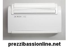Olimpia Splendid Unico, climatizzatori senza unità esterna, come ...