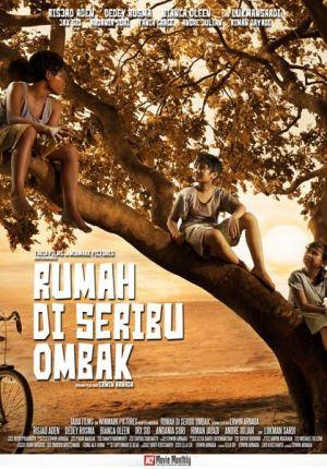 Rumah di Seribu Ombak 2012 Bioskop