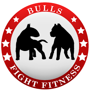 ................ CT BULLS FIGHT FITNESS ................