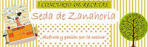 I Concurso de Seda de Zanahoria