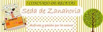 I Concurso de Seda de Zanahoria