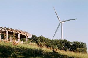 Wind turbines - morris mn