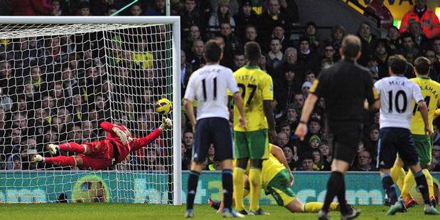 Hasil Pertandingan Norwich City Vs Chelsea BPL