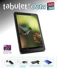 Harga TABULET Octa Duos 3G cariharga.blogspot.com