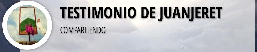 EL TESTIMONIO