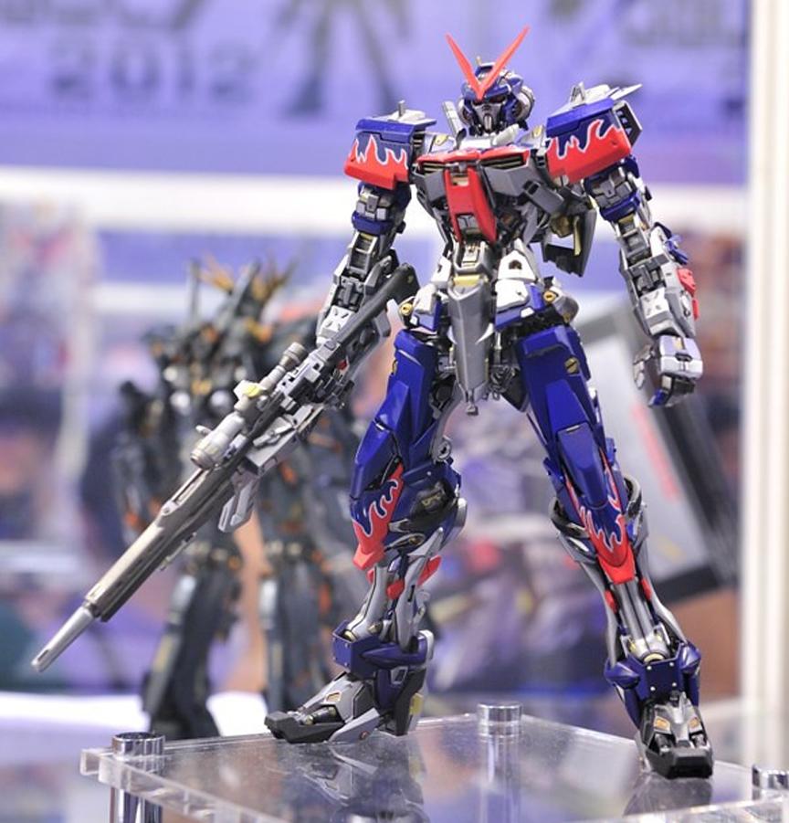 Optimus Prime Build Kit