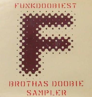 Funkdoobiest – Brothas Doobie (Album Sampler) (1995) (320 kbps)