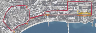 Baku (Azerbaijan) Circuit