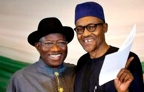 Presidency To Investigate Audio Leak Of Jonathan's Congratulatory Phone Call To Buhari