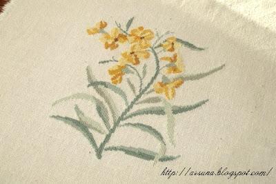 Fleurs des jardin Zarza