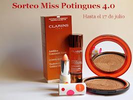 Sorteo de Miss Potingues!!!