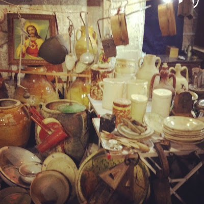 Mercatino dell'antiquariato- Brocante -Shabby&CountryLife.blogspot.it