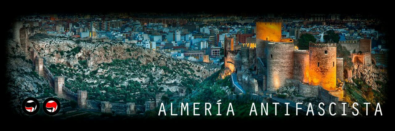 Almería Antifascista