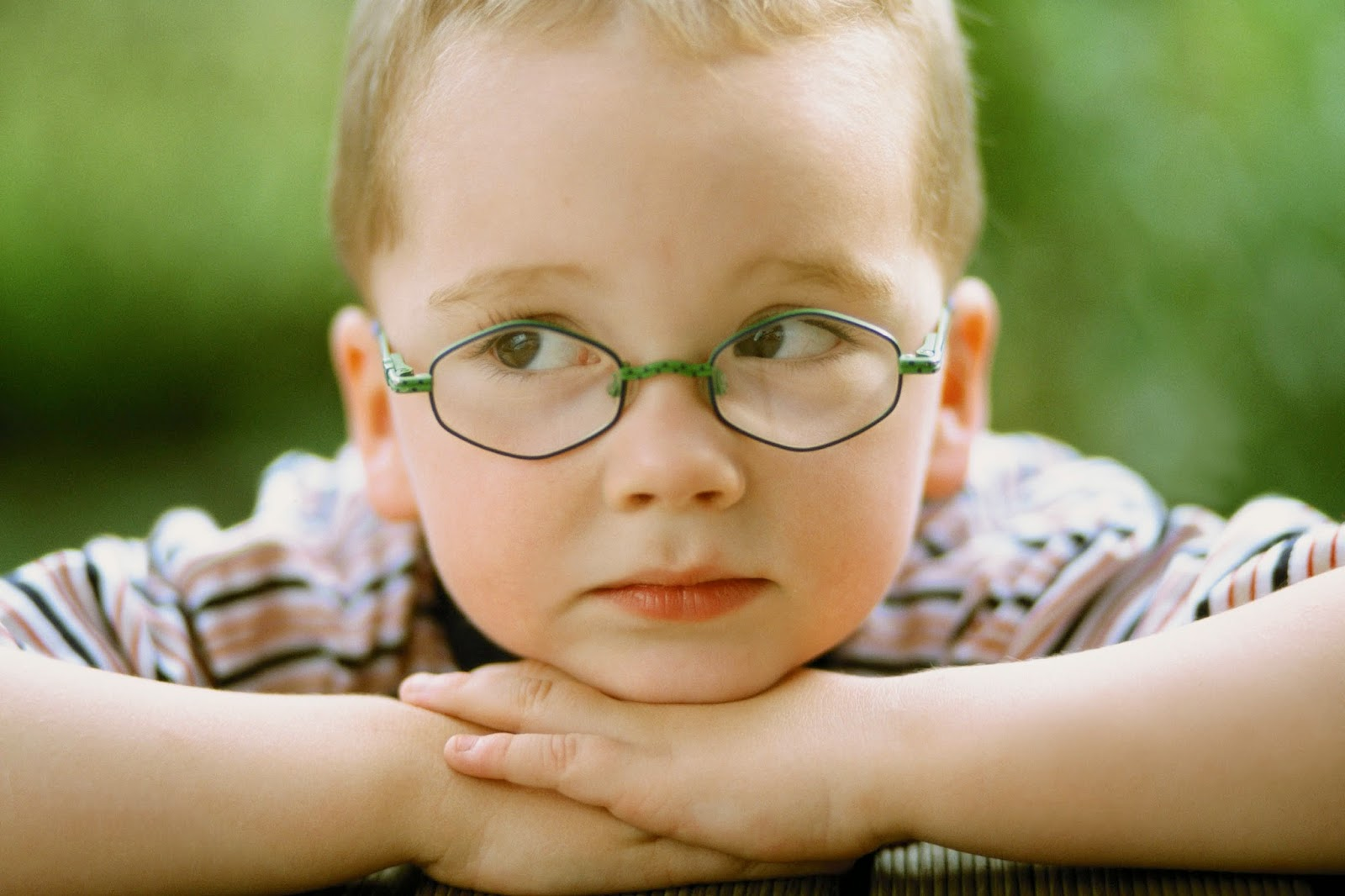 Problemas visuales del prematuro